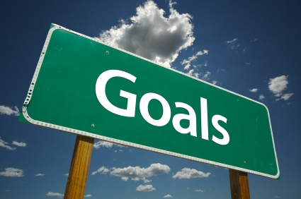 Why little goals can hold you back!